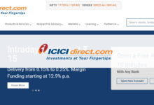 Photo of Revisión ICICI Direct ¿Es una estafa o es seguro? Opiniones