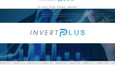 Invert Plus revision