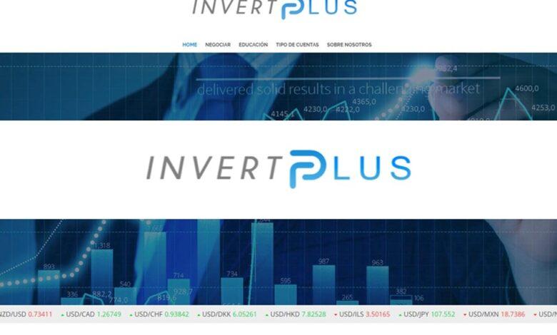 Invert Plus revision