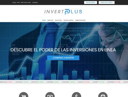 Invert Plus