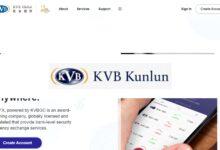 Photo of Revisión KVB Kunlun – ¿Es una Estafa o es seguro? Opiniones