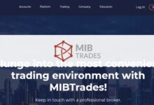 Photo of Revisión MIBTrades – ¿Es una Estafa o es seguro? Opiniones