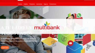 Photo of Revisión MULTIBANK – ¿Es una Estafa o es seguro? Opiniones