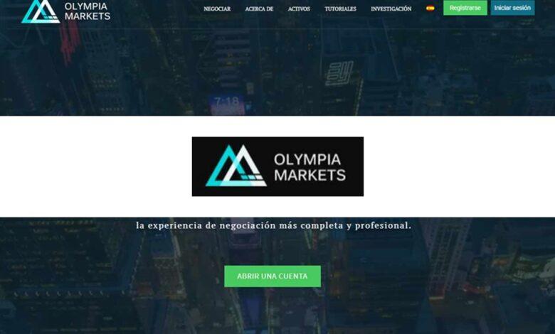 Olympia Markets