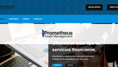 Prometheus Asset Management