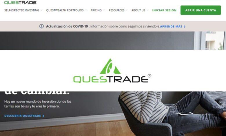 Questrade