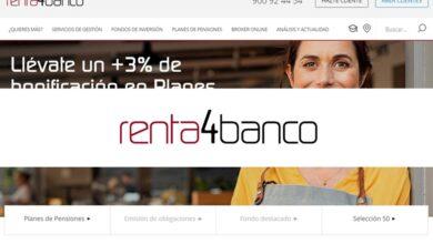 Photo of Revisión Renta 4 Banco – ¿Es una estafa o es seguro? Opiniones