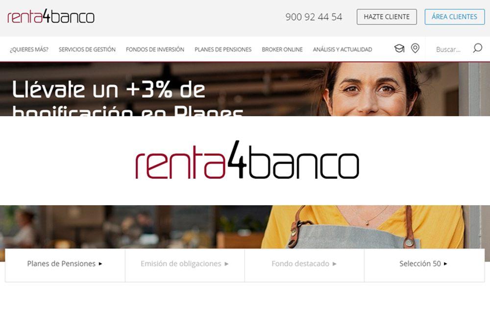 Renta4 Opiniones: IMPRESCINDIBLE Review de del Broker!!