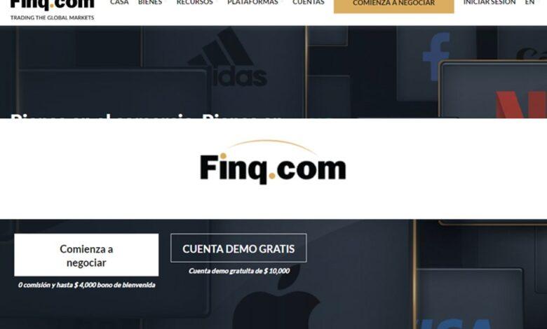 Revisión FINQ