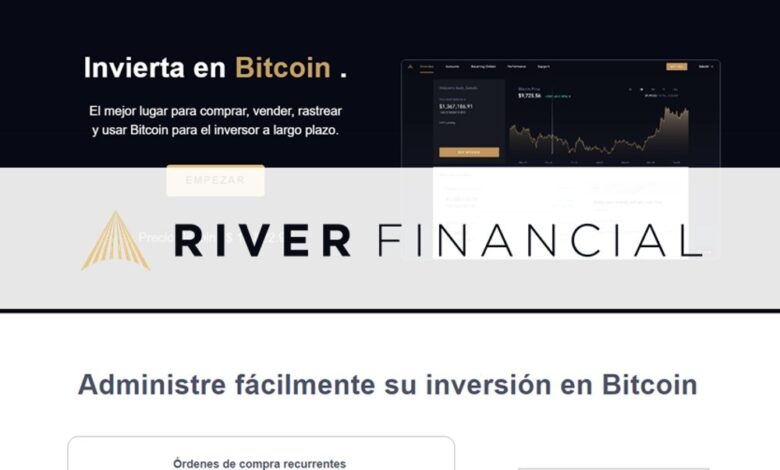 River Financial