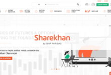 Photo of Revisión Sharekhan – ¿Es una Estafa o es seguro? Opiniones
