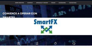 Photo of Revisión Smartfx – ¿Es una estafa o es seguro? Opiniones