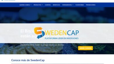 Photo of Revisión SwedenCap ¿Es una estafa o es seguro? Opiniones