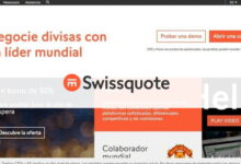 Photo of Revisión Swissquote – ¿Es una Estafa o es seguro? Opiniones