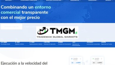 TMGM (Trademax Global Markets)