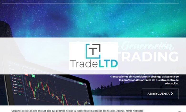 Trade Ltd