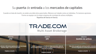Photo of Revisión Trade.com – ¿Es una Estafa o es seguro? Opiniones