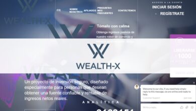 Photo of Revisión Wealthboostfx – ¿Es una Estafa o es seguro? Opiniones