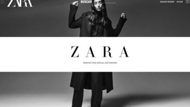 Photo of Revisión Estafas en ZARA ¿Es una estafa o es seguro? Opiniones
