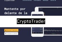Photo of Revisión CryptoTrader – ¿Es una Estafa o es seguro? Opiniones