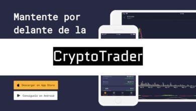 cryptotrader revision