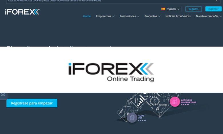 iForex