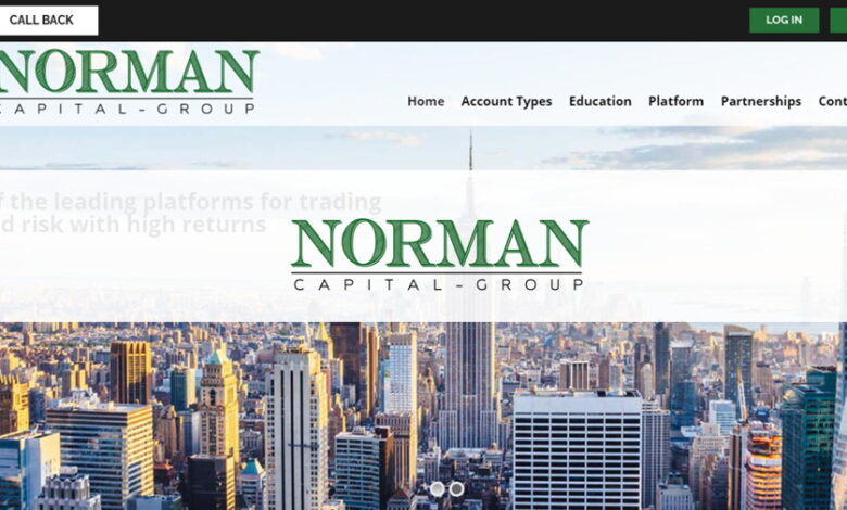 normancapitalgroup
