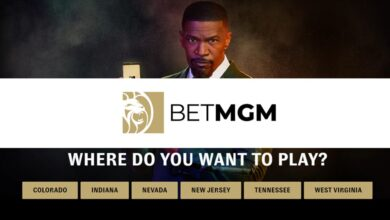 BetMGM Casino NJ