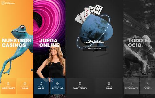 Casino Gran Madrid revision