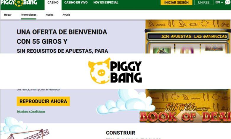 Piggy Bang